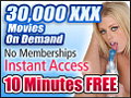 VOD-Authority Adult Rentals